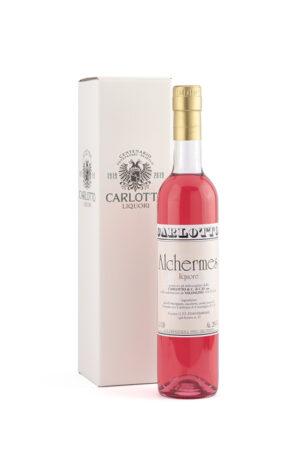 Liquore Alchermes Carlotto l.i. 0,50