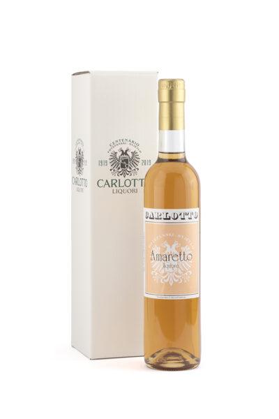 Liquore Amaretto Carlotto l.i. 0,50