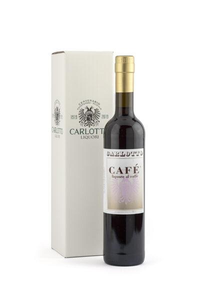 Liquore Cafè Carlotto l.i. 0,50
