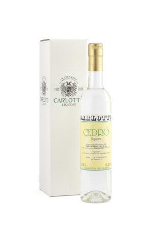 Liquore Cedro Carlotto l.i. 0,50