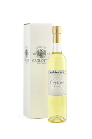 Liquore Certosa Carlotto l.i. 0,50