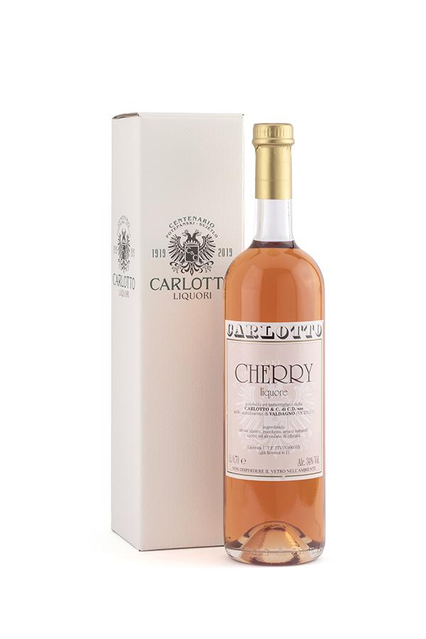 Liquore Cherry Carlotto l.i. 0,70