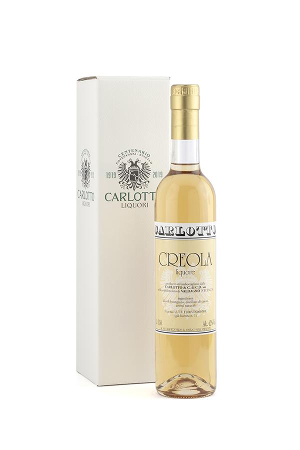 Liquore Creola Carlotto l.i. 0,50