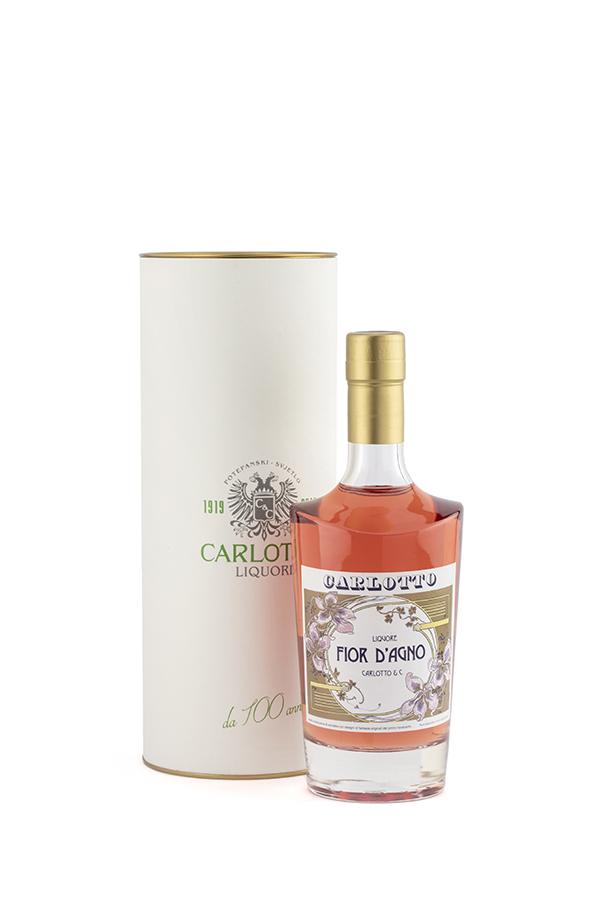 Liquore Fior d'Agno Carlotto Ed. Speciale l.i. 0,50
