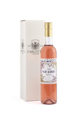 Liquore Fior d'Agno Carlotto l.i. 0,50