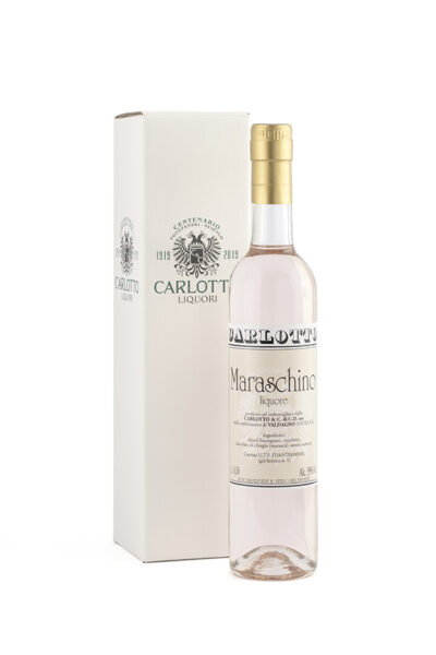 Liquore Maraschino Carlotto l.i. 0,50