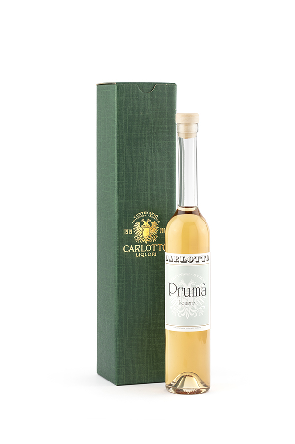 Liquore Prumà Carlotto l.i. 0,20