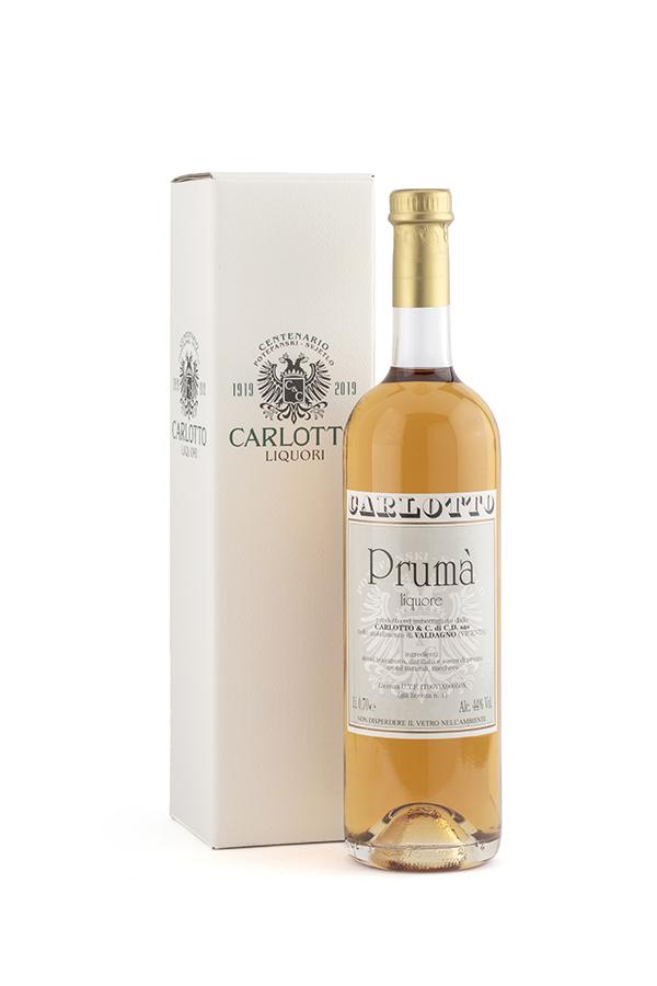 Liquore Prumà Carlotto l.i. 0,70