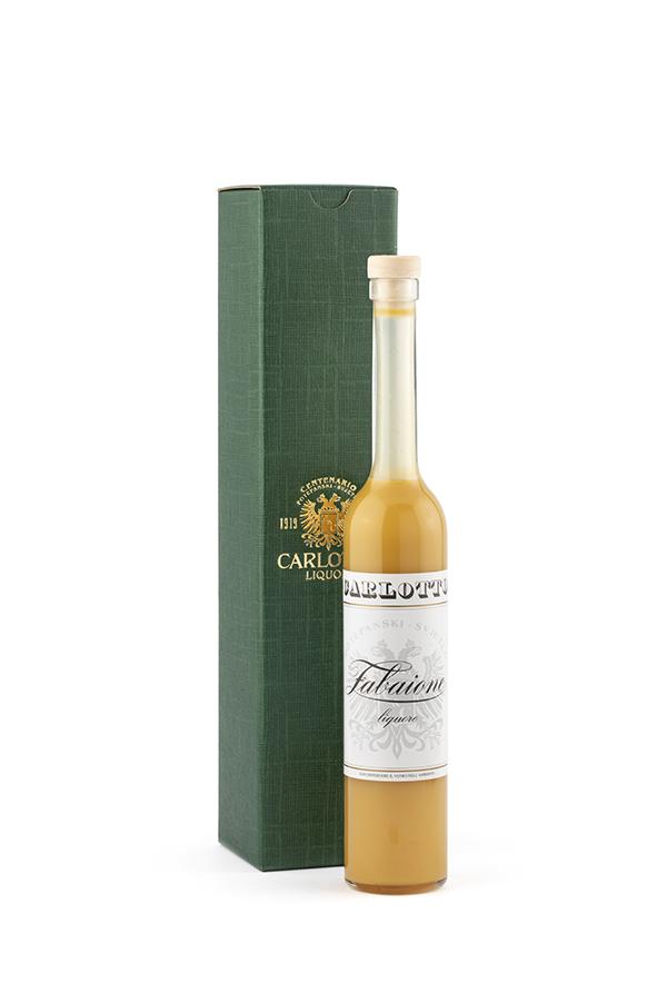 Liquore Zabaione Carlotto l.i. 0,20